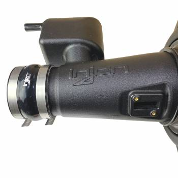 Injen Technology - Injen EVOLUTION Cold Air Intake System (Dry Air Filter) - EVO1901 - Image 3