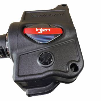 Injen Technology - Injen EVOLUTION Cold Air Intake System (Dry Air Filter) - EVO1901 - Image 6
