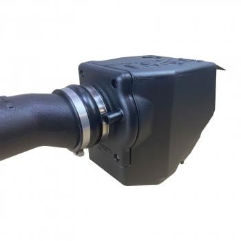 Injen Technology - Injen EVOLUTION Cold Air Intake System (Oiled Air Filter) - EVO5008C - Image 3