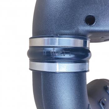 Injen Technology - Injen EVOLUTION Cold Air Intake System - EVO8005 - Image 3