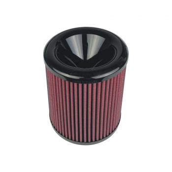Injen Technology - Injen Technology 8-Layer Oiled Cotton Gauze Air Filter - X-1051-BR - Image 2