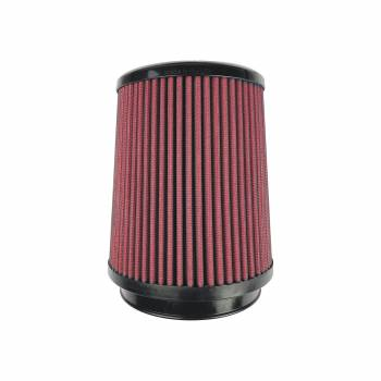 Injen Technology - Injen Technology 8-Layer Oiled Cotton Gauze Air Filter - X-1051-BR - Image 1