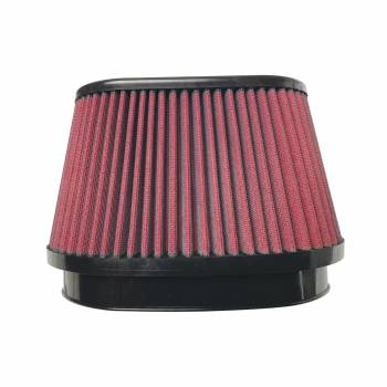 Injen Technology - Injen Technology 8-Layer Oiled Cotton Gauze Air Filter - X-1126-BR - Image 1
