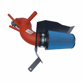 Injen Technology - Injen SP Short Ram Cold Air Intake System (Wrinkle Red) - SP1355WR - Image 3