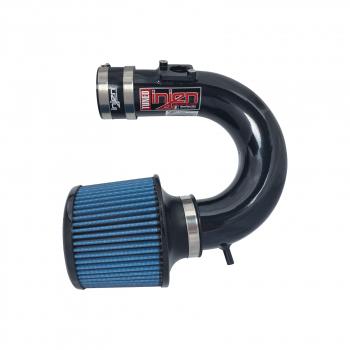 Injen Technology - Injen IS Short Ram Cold Air Intake System (Laser Black) - IS2045BLK - Image 1