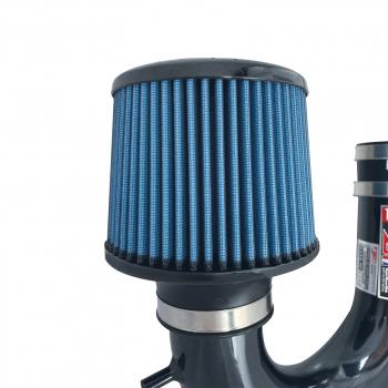 Injen Technology - Injen IS Short Ram Cold Air Intake System (Laser Black) - IS2045BLK - Image 3