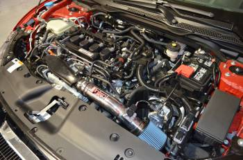 Injen Technology - Injen SP Short Ram Cold Air Intake System (Laser Black) - SP1584BLK - Image 5