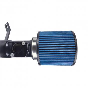 Injen Technology - Injen SP Short Ram Cold Air Intake System (Laser Black) - SP1584BLK - Image 2