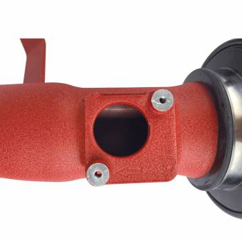 Injen Technology - Injen SP Short Ram Cold Air Intake System (Wrinkle Red) - SP1584WR - Image 6