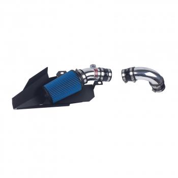 Injen Technology - Injen SP Short Ram Air Intake System (Polished) - SP3089P - Image 1