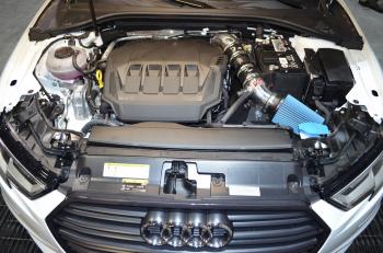 Injen Technology - Injen SP Short Ram Air Intake System (Polished) - SP3089P - Image 5