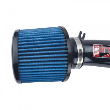 Injen Technology - Injen IS Short Ram Cold Air Intake System (Black) - IS1450BLK - Image 3