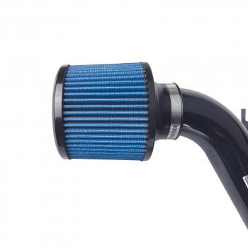 Injen Technology - Injen IS Short Ram Cold Air Intake System (Black) - IS1720BLK - Image 3