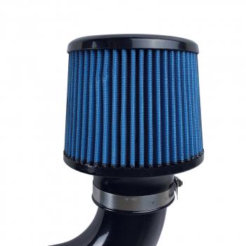 Injen Technology - Injen IS Short Ram Cold Air Intake System (Black) - IS1400BLK - Image 3