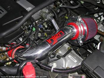 Injen Technology - Injen IS Short Ram Cold Air Intake System (Black) - IS1471BLK - Image 4