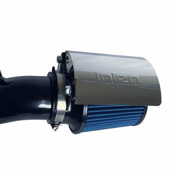Injen Technology - Injen IS Short Ram Cold Air Intake System (Black) - IS1471BLK - Image 3