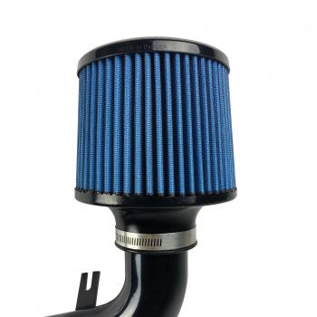 Injen Technology - Injen IS Short Ram Cold Air Intake System (Black) - IS1501BLK - Image 3