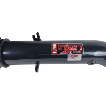 Injen Technology - Injen IS Short Ram Cold Air Intake System (Black) - IS1555BLK - Image 2