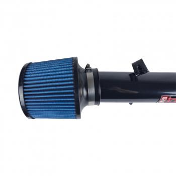 Injen Technology - Injen IS Short Ram Cold Air Intake System (Black) - IS1555BLK - Image 3