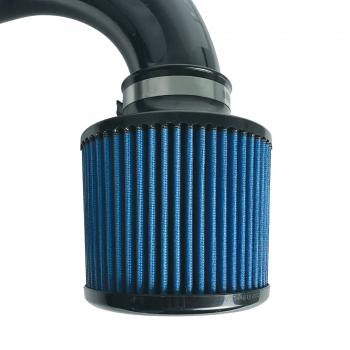 Injen Technology - Injen IS Short Ram Cold Air Intake System (Black) - IS1726BLK - Image 3