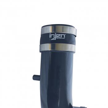 Injen Technology - Injen IS Short Ram Cold Air Intake System (Black) - IS2030BLK - Image 3