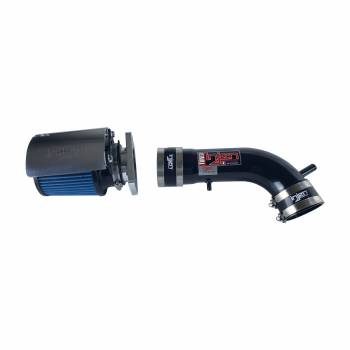 Injen Technology - Injen IS Short Ram Cold Air Intake System (Black) - IS2083BLK - Image 1