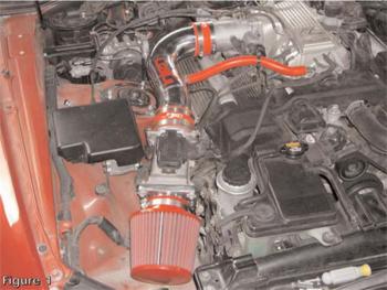 Injen Technology - Injen IS Short Ram Cold Air Intake System (Black) - IS2085BLK - Image 4