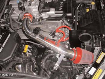 Injen Technology - Injen IS Short Ram Cold Air Intake System (Black) - IS2094BLK - Image 5