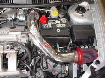 Injen Technology - Injen IS Short Ram Cold Air Intake System (Black) - IS8022BLK - Image 4