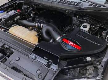 Injen Technology - Injen EVOLUTION Cold Air Intake System (Dry Air Filter) - EVO9104 - Image 6