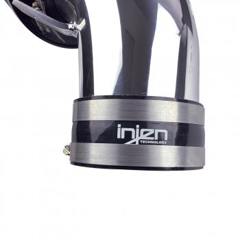 Injen Technology - Injen PK Power Package System - Supra A90 (Polished) - PK2300P - Image 5