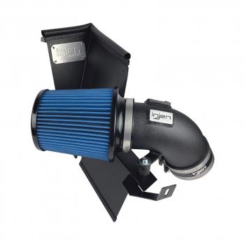 Injen Technology - Injen SP Cold Air Intake System (Wrinkle Black) - SP2300WB - Image 1