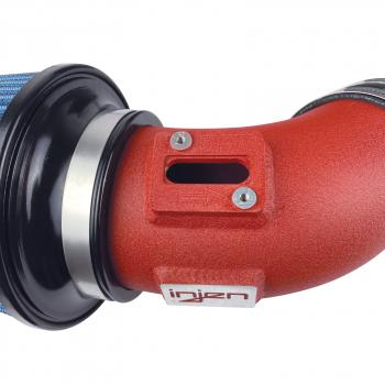 Injen Technology - Injen SP Cold Air Intake System (Wrinkle Red) - SP2300WR - Image 2