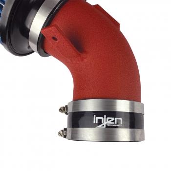 Injen Technology - Injen SP Cold Air Intake System (Wrinkle Red) - SP2300WR - Image 4