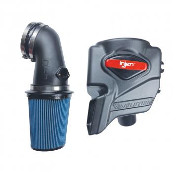 Injen Technology - Injen EVOLUTION Cold Air Intake System - EVO1106 - Image 4