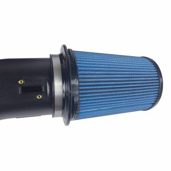 Injen Technology - Injen EVOLUTION Cold Air Intake System (Dry Air Filter) - EVO7104 - Image 4