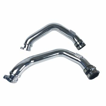 Injen Technology - Injen SES Intercooler Pipes (Polished) - SES1116ICP - Image 1