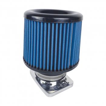 Injen Technology - Injen IS Short Ram Cold Air Intake System (Black) - IS1900BLK - Image 3