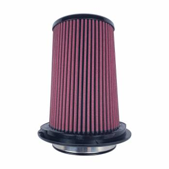 Injen Technology - Injen Technology 8-Layer Oiled Cotton Gauze Air Filter - X-1116-BR - Image 1