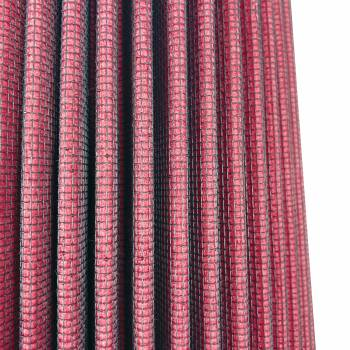 Injen Technology - Injen Technology 8-Layer Oiled Cotton Gauze Air Filter - X-1116-BR - Image 2