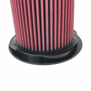 Injen Technology - Injen Technology 8-Layer Oiled Cotton Gauze Air Filter - X-1116-BR - Image 3