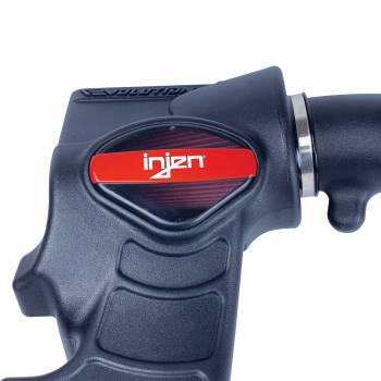 Injen Technology - Injen EVOLUTION Cold Air Intake System (Oiled Air Filter) - EVO8100C - Image 3