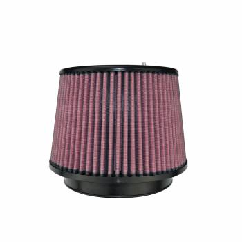 Injen Technology - Injen Technology 8-Layer Oiled Cotton Gauze Air Filter - X-1065-BR - Image 3