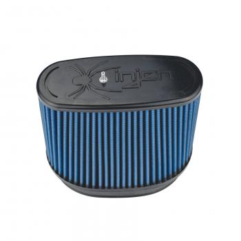 Injen Technology - Injen Technology SuperNano-Web Air Filter - X-1083-BB - Image 1