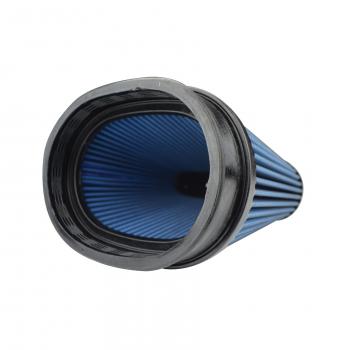 Injen Technology - Injen Technology SuperNano-Web Air Filter - X-1083-BB - Image 2
