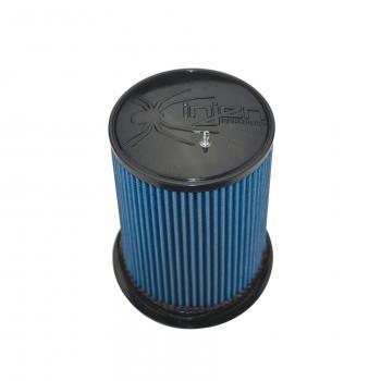 Injen Technology - Injen Technology SuperNano-Web Air Filter - X-1106-BB - Image 1