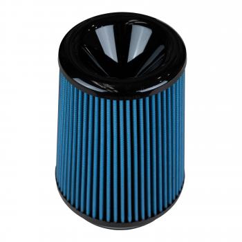 Injen Technology - Injen Technology SuperNano-Web Air Filter - X-1022-BB - Image 1