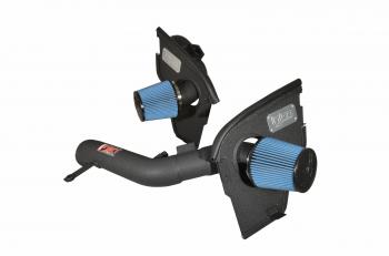 Injen Technology - Injen SP Short Ram Cold Air Intake System (Wrinkle Red) - SP1116WR - Image 1