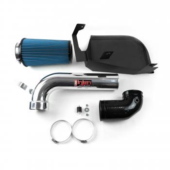 Injen Technology - Injen PF Cold Air Intake System (Polished) - PF8056P - Image 2