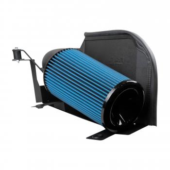 Injen Technology - Injen PF Cold Air Intake System (Wrinkle Black) - PF8056WB - Image 3